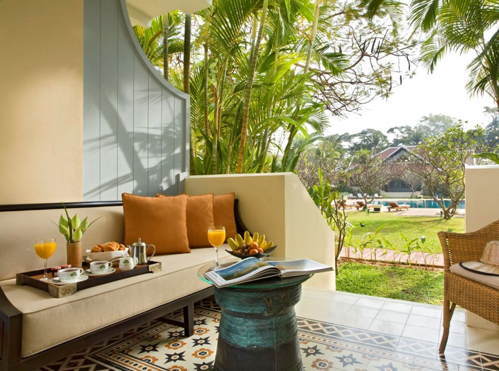 Raffles Grand Hotel Dangkor